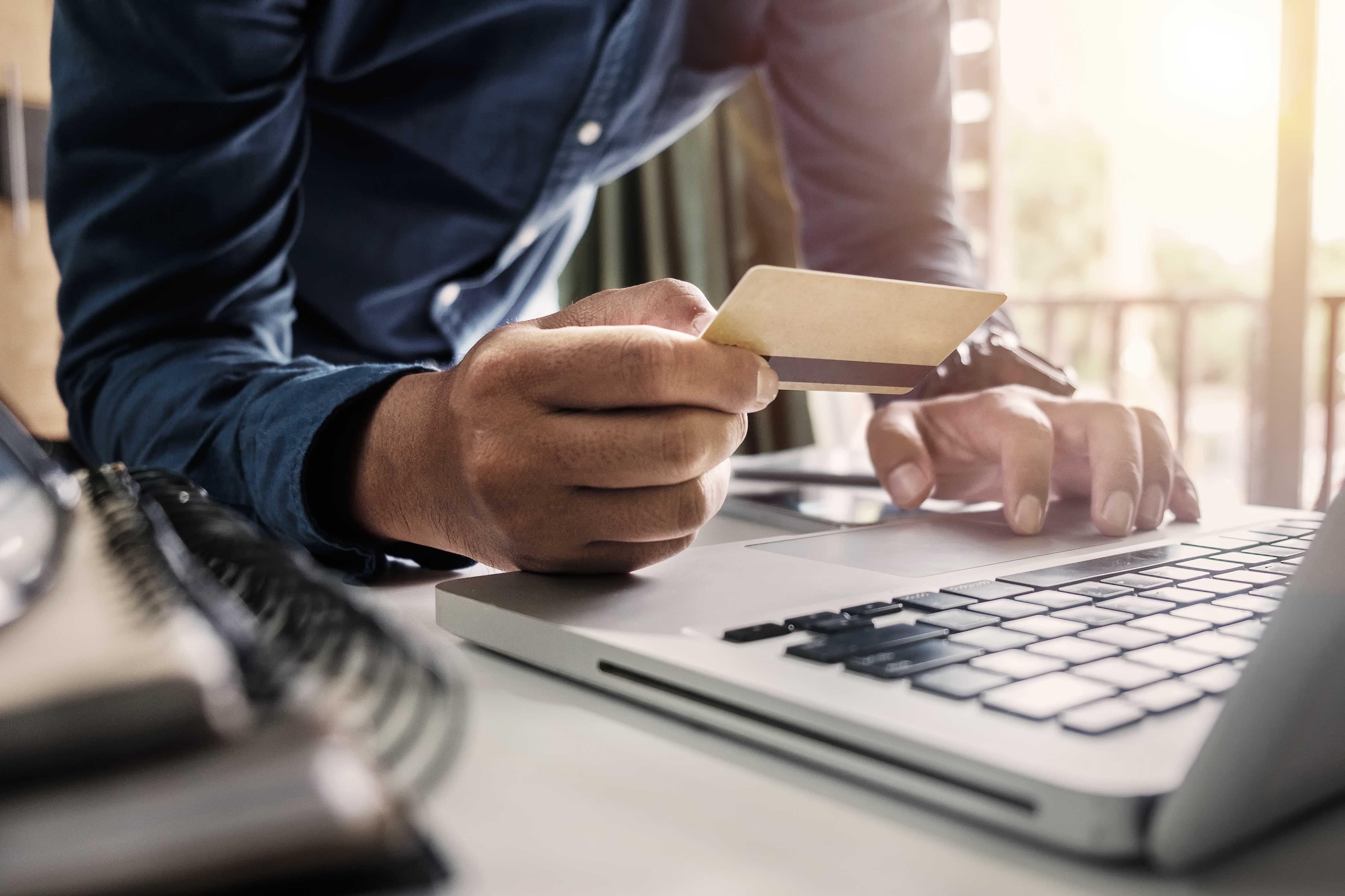 Online-Merchant-Services